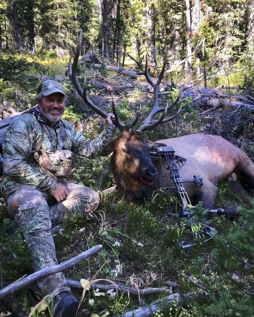 Wyoming Elk Hunt 2018 – Kniestedt Foundation