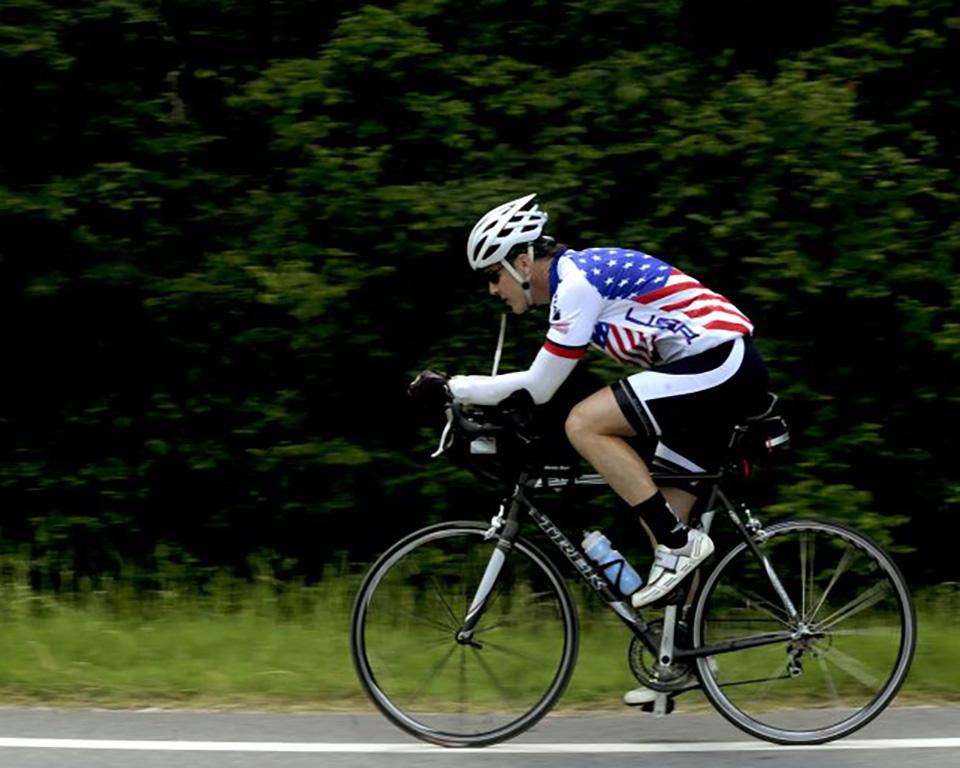 Empowering Veterans Through Outdoor Recreation