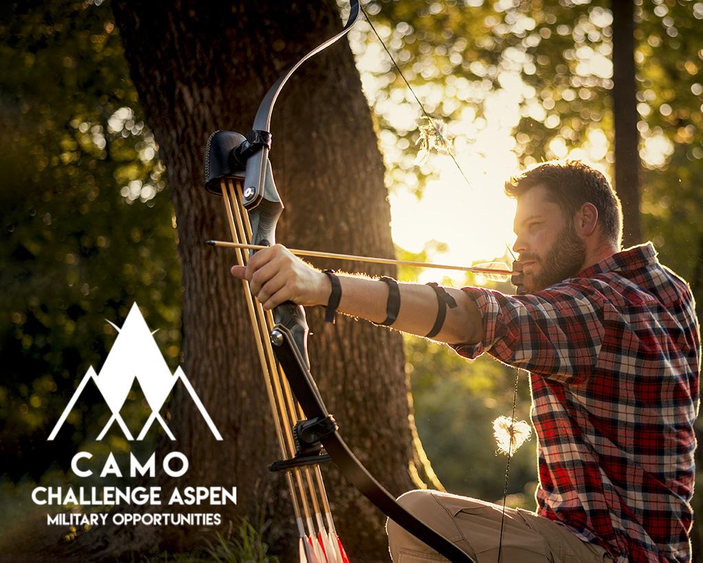 Kniestedt Foundation to Send 4 Veterans to Colorado Archery Camp